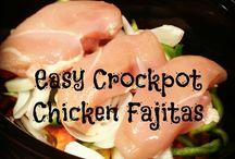Crockpot recipes / by Cassandra Rhymer