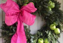 Christmas    / by Meredith Krull {Meredith & Gwyneth, The New Yorkie}