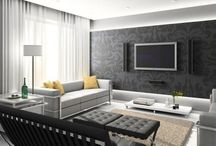 Home Decor / Interior Design / by Serena Scales