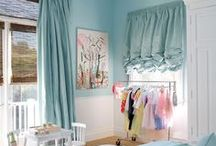 Great Kid's Rooms / Perfect room inspiration for young boys and girls, teens, and babies!