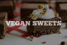 Vegan cake FTW