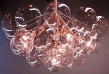 Illuminated / by Courey
