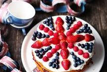 British Themed Party Ideas