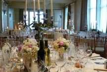 Kent House Knightsbridge / A victorian towhouse avaiable for exclusive venue hire for events
