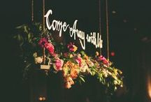 Flowers For Events / Fabulous Flower Arrangements