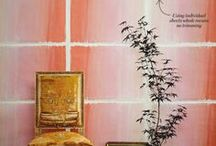 Wallpaper & Fabric