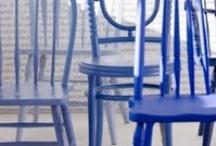 chair / seatings