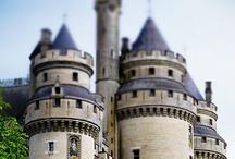 Castles / Castles of all kinds