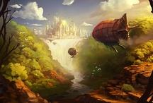Landscapes Inspiration