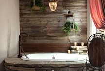 Dream Bathroom... / by Malila Gordon