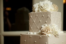 Wedding Cakes to In{s}pire. / by Edith Elle Photography & Associates