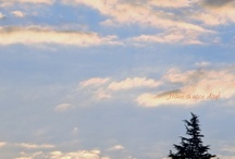 my photos/ sky~clouds
