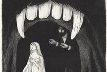 Halloween Dia De los Muertos All Hallows eve / by Alli Tripp