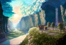 Along the Chosen Path