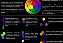 Color & Painting Tutorials