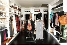 "My Dream Closet / ""When I die, bury me in my Dream Closet..."" -Rena  / by Serena Scales"