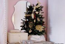 Meredith & Gwyneth Celebrate The Holidays / by Meredith Krull {Meredith & Gwyneth, The New Yorkie}
