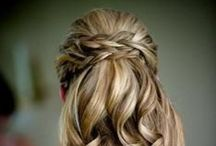 Hair / by Cassandra Rhymer