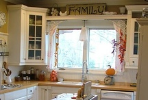 kitchen remodel / by Amanda Hartwig
