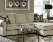 Home Decor Trends / See the latest trends in living room, dining room and bedroom home decor and more.