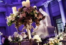 Reception Centerpieces / by Edith Elle Photography