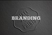 Logos / Identity / Branding
