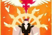Final Fantasy VIII Artwork