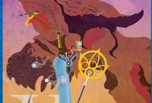 Final Fantasy X Artwork