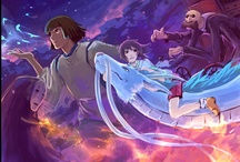 Studio Ghibli Artwork