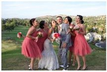 Bridesmaid Pictures / by Edith Elle Photography