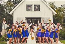 Bridal party pictures / by Edith Elle Photography