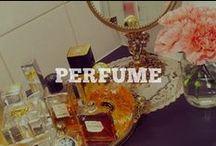 Perfume obsession / ...