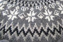 K1P1 / Knitting and Crochet