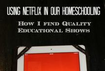 Homeschool-on a budget / by Dall Bariscak
