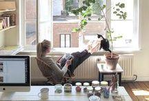 Dreamful office