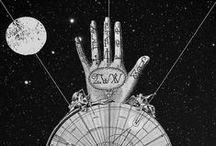 Symbols + Spooks / by Courey