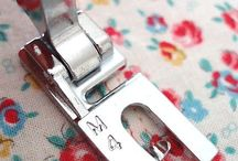 Sew Brilliant / Sewing, machine sewing mostly.