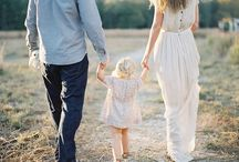 Families / Family Photography | Family What to Wear