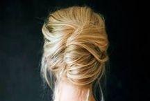 HAIR / by Jessica Mendoza
