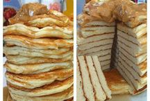Breakfast / Breakfast recipes / by Tammy Tremblay
