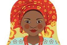 Southern Nigerian Culture
