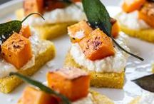 APPETIZERS / by Jessica Mendoza