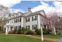 Wellesley, MA | Luxury Real Estate in Wellesley, MA / Luxury Homes For Sale in Wellesley, MA