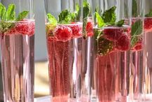 Great drinks for parties and events