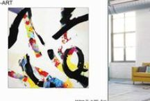 XXL ART / XXL Modern Art for Home and Office at affordable prices.