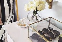 Styling / All things styled and styling. Inspiration and ideas for how to style your space or home - bright, modern and traditional styling ideas.