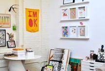 Living Room / by Bonaia Rosado