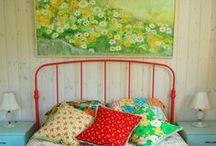 The Littlest Bedroom / by Bonaia Rosado