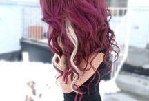 My (hair) Obsession / All things hair / by Marita Lay