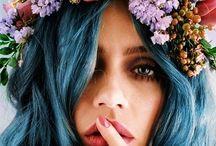 Hair  / by Alanna Joslin